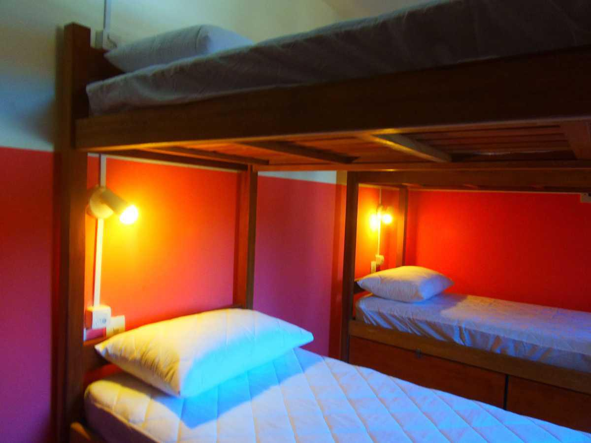 Carioca Hostel