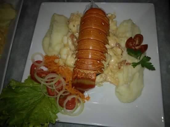 Restaurante Caminho do Mar