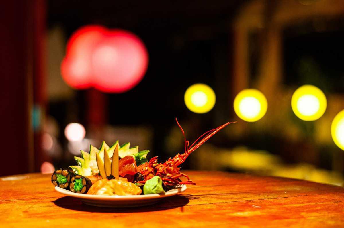 Sushi Pipa Lounge
