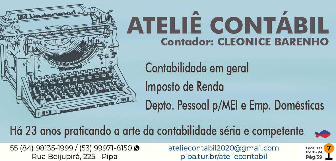 Ateliê Contábil