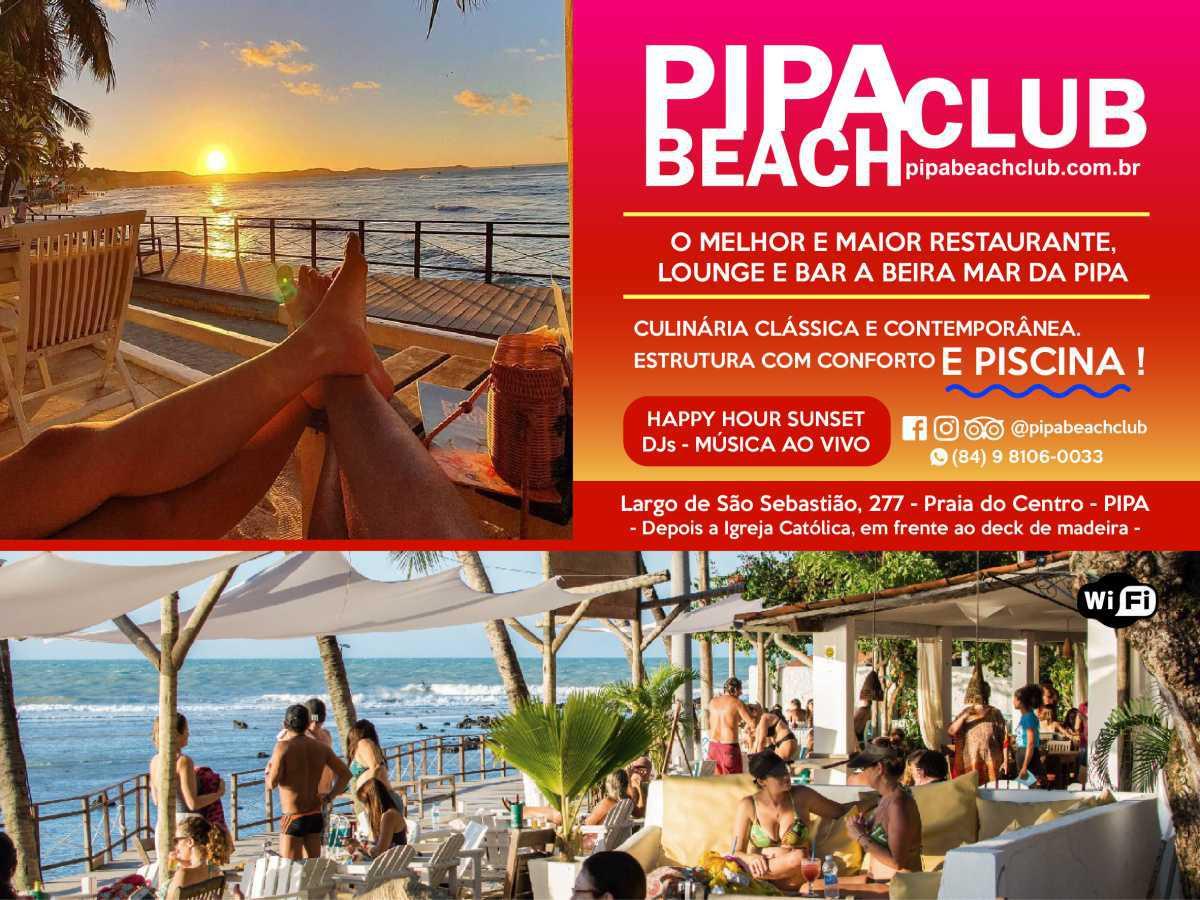 Pipa Beach Club