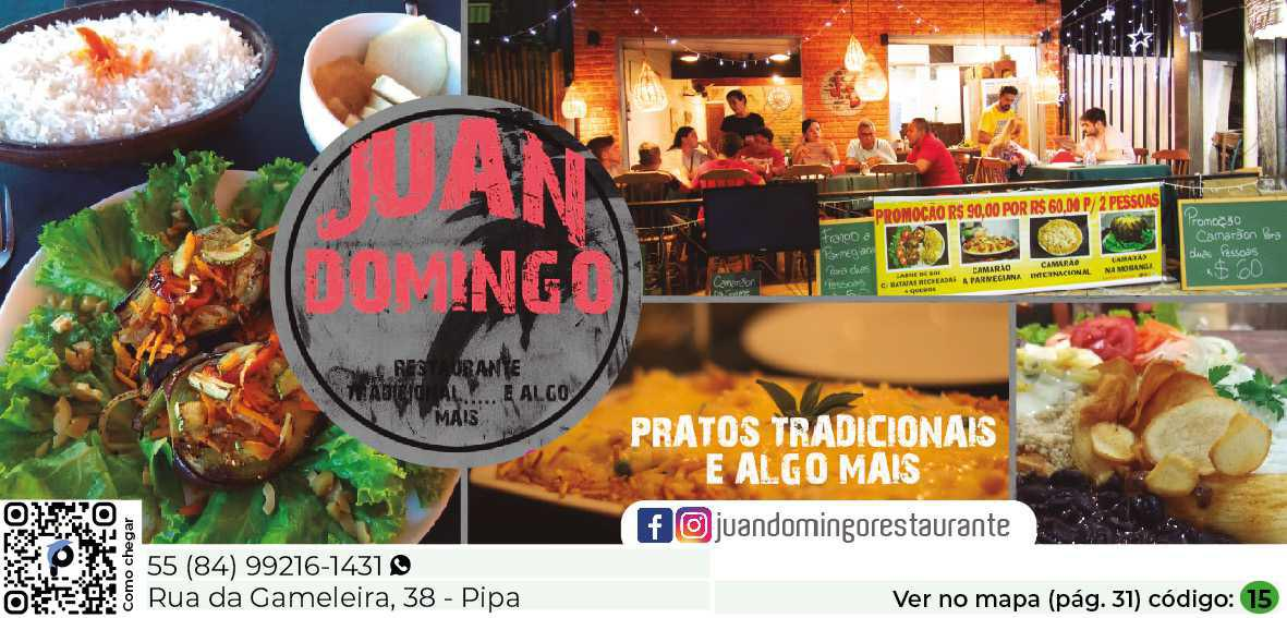 Juan Domingo Restaurante