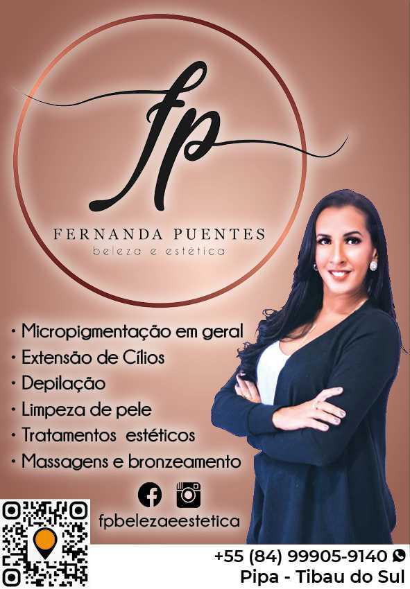 Fernanda Puentes