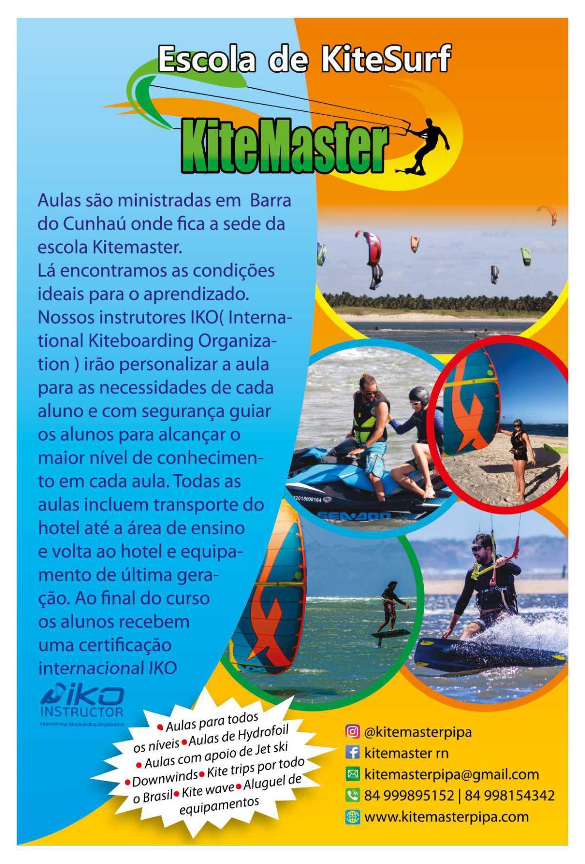 Kitemaster