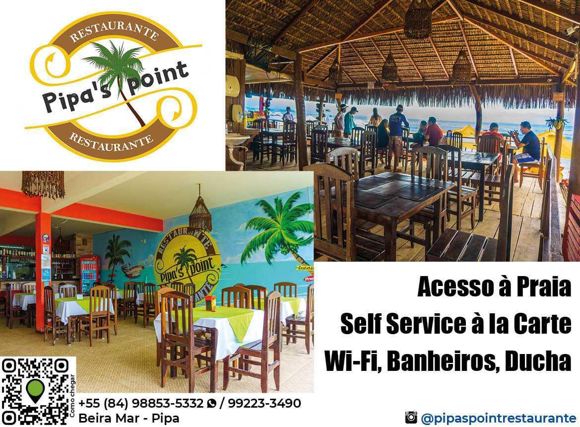 Pipa's Point Restaurante