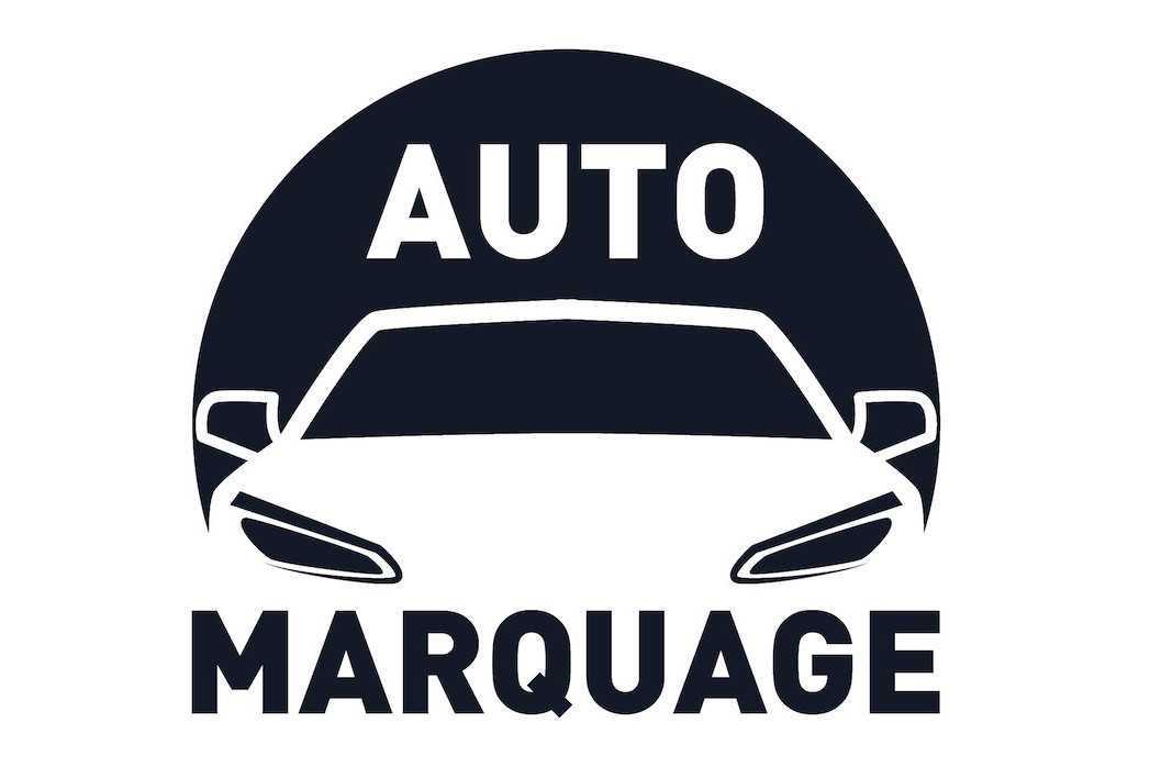 AUTO MARQUAGE