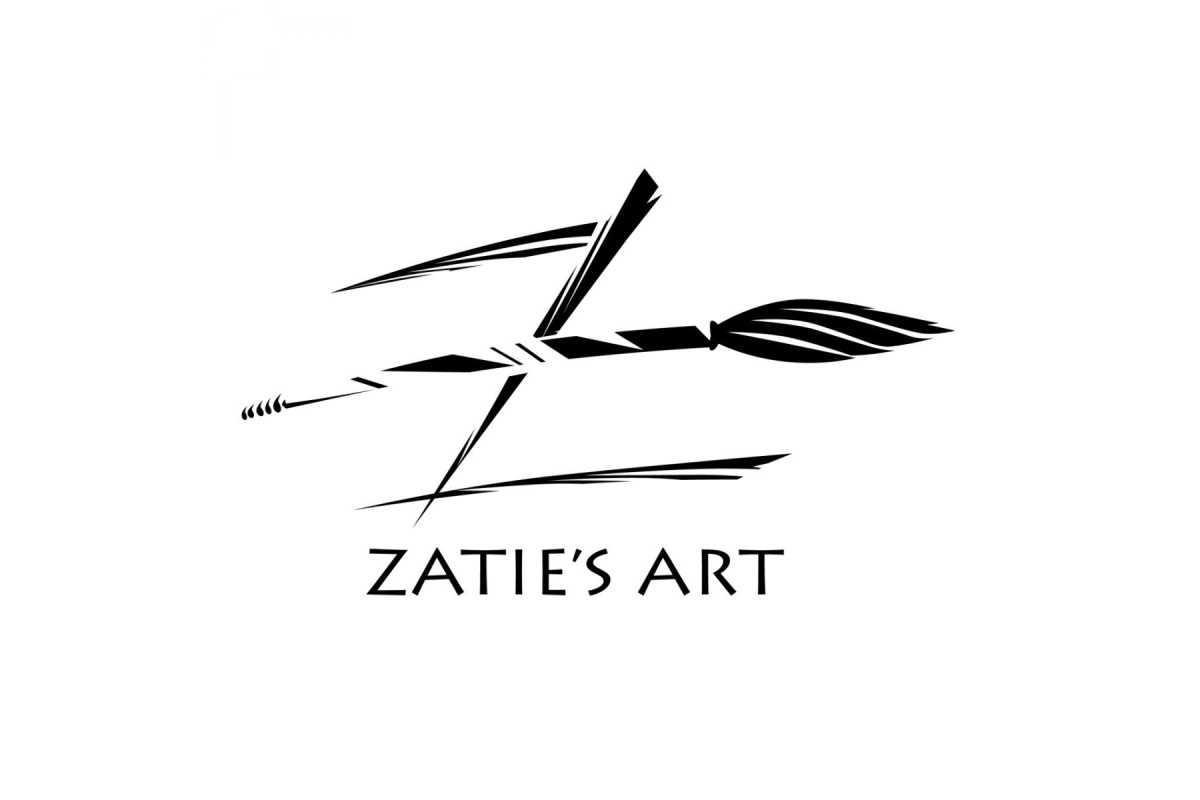 Zatie's Art