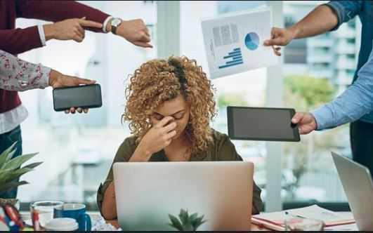 Rentrée : le vrai stress, c'est maintenant pour les managers