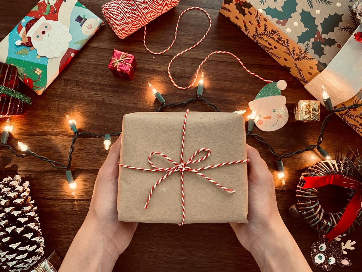 Les cadeaux de Noël pour les cavaliers