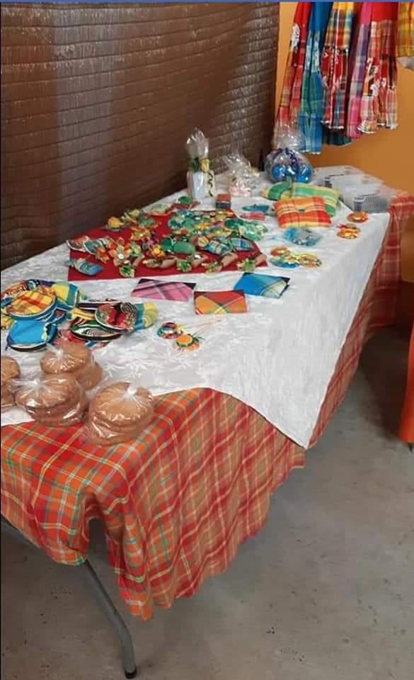 Marché ouvert des Anses d'Arlet