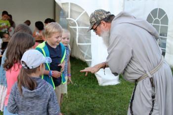 Pater Paulus' Newsletter: Ostern 2020