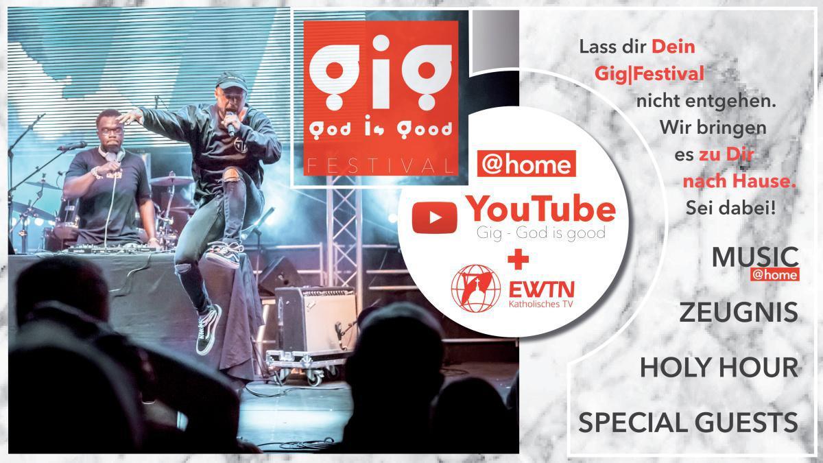Gig|Festival @home