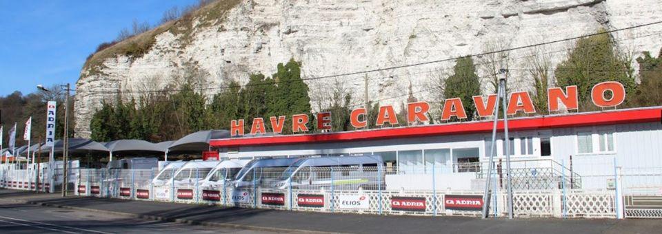 Havre Caravano