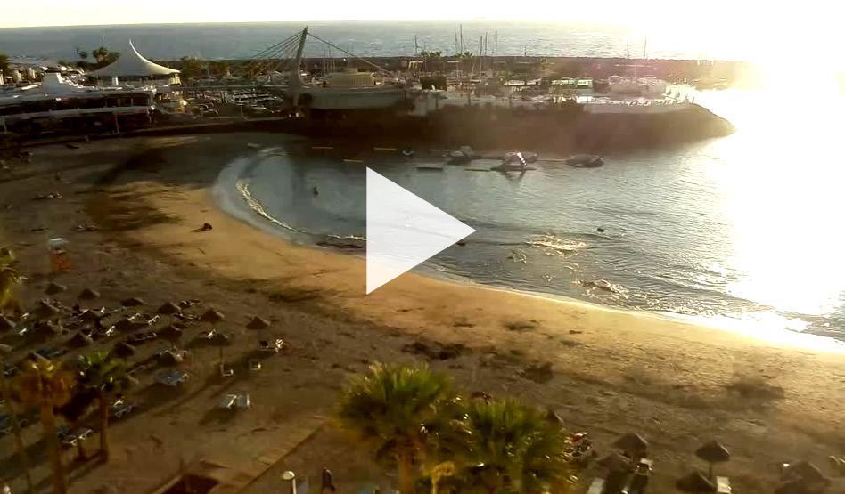 Playa La Pinta