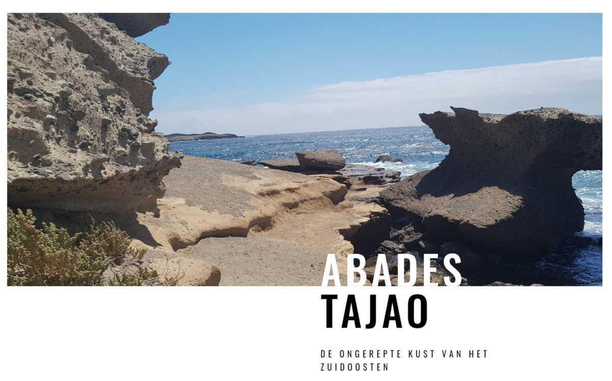ABADES - TAJAO ☆☆☆