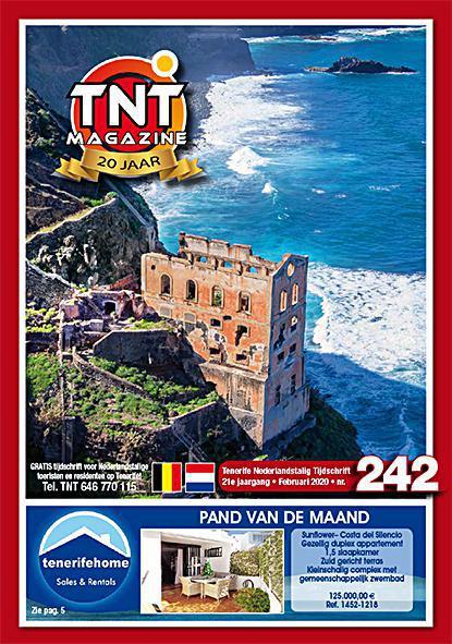 TNT Magazine - februari 2020 - nr. 242