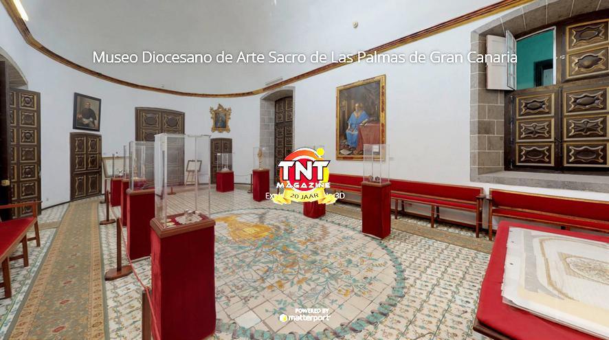 Museo Diocesano de Arte Sacro de Las Palmas de Gran Canaria