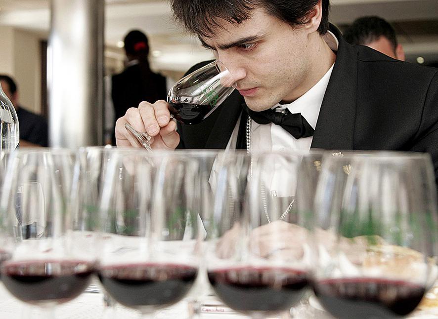 Zeven Canarische wijnen krijgen een 'Gouden Bacchus'