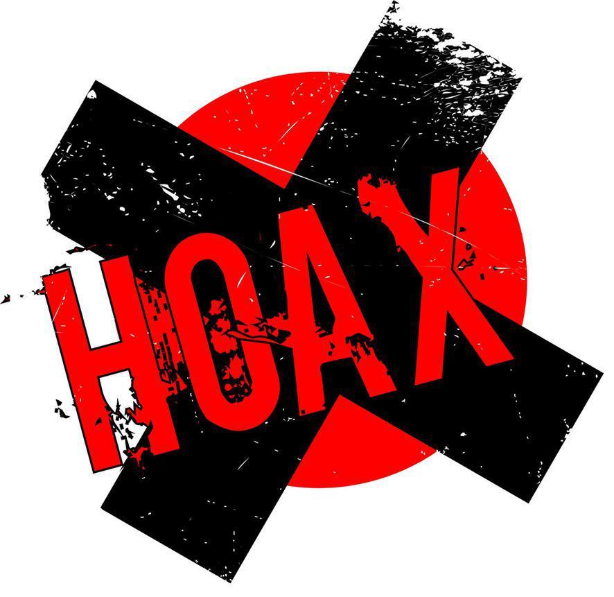 Hoaxen (onwaarheden) circuleren op sociale netwerken i.v.m. het coronavirus