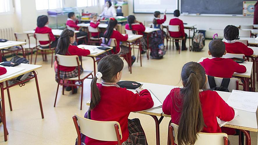 De lerarenvakbond eist dat het schooljaar op 30 juni afloopt