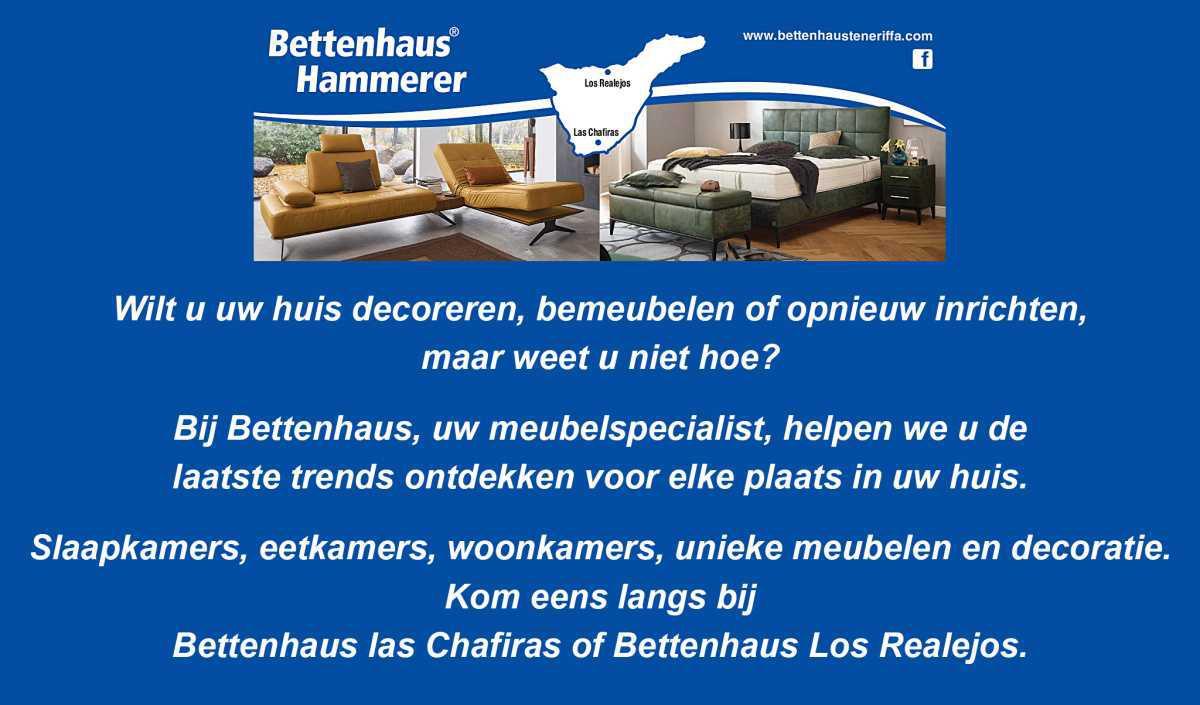 Bettenhaus Hammerer