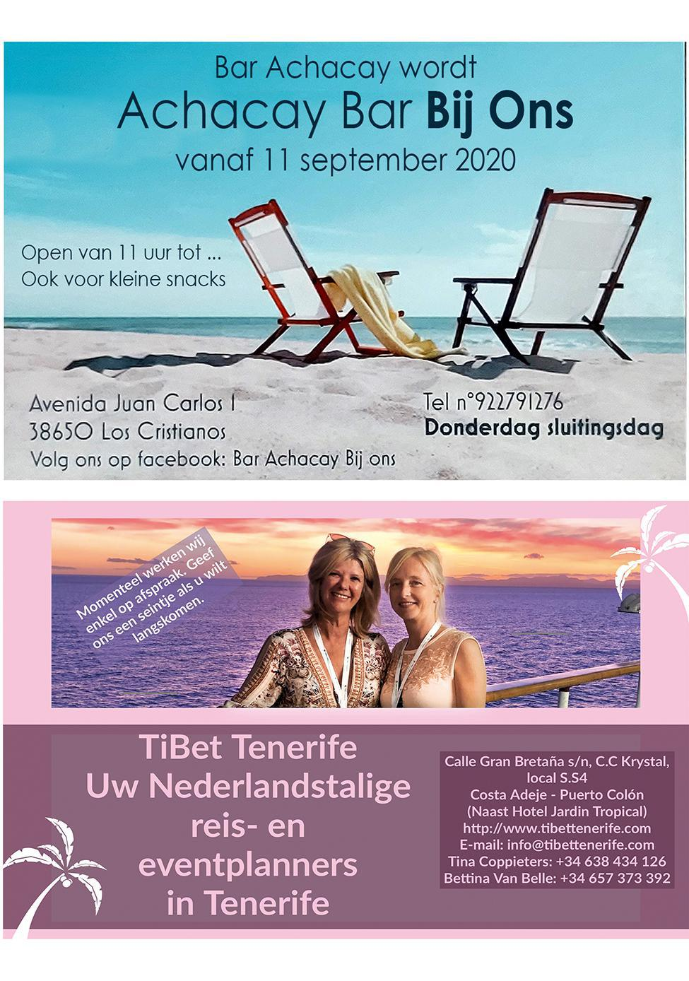 TNT Magazine - september 2020 - digitale versie