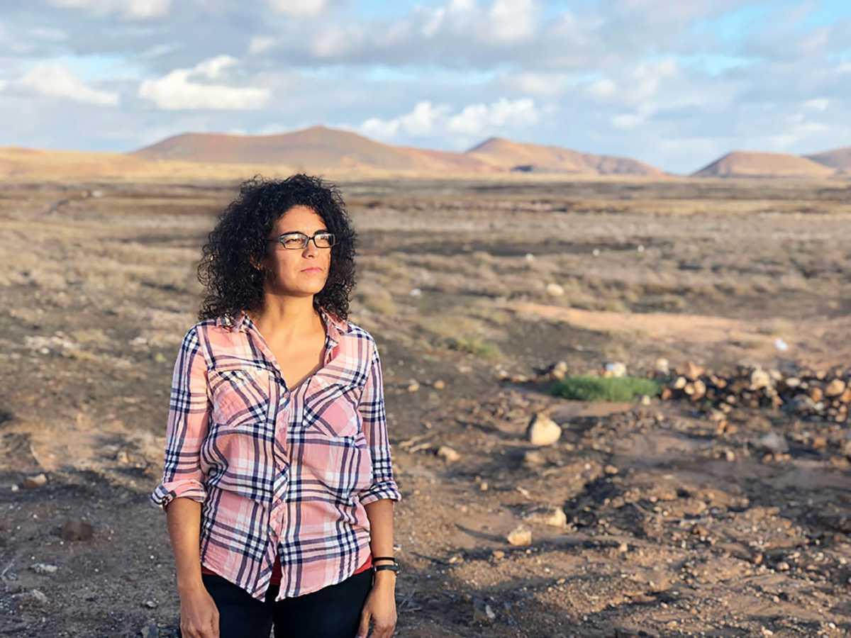 Fuerteventura zoekt zijn doden in grotten, steenkisten... en in het museum van Parijs