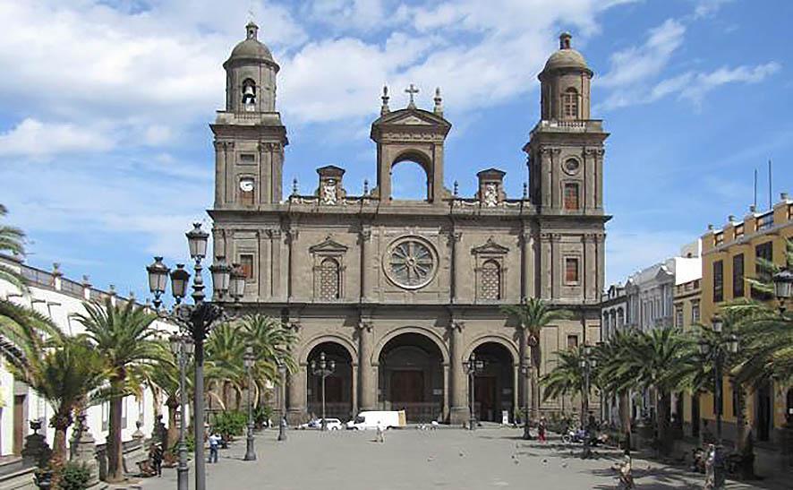 Tien karakteristieke plaatsen in de hoofdstad van Gran Canaria