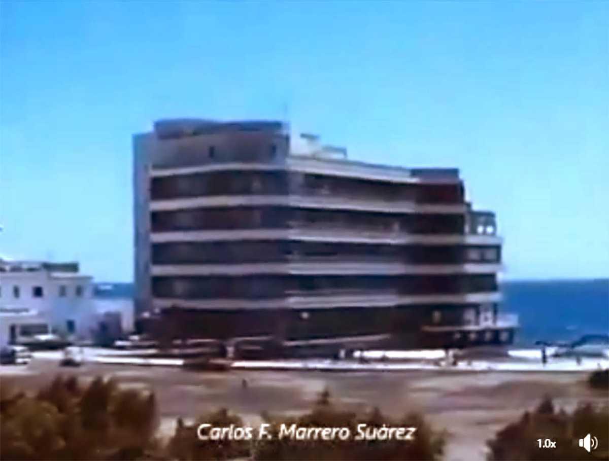 El Médano 1967