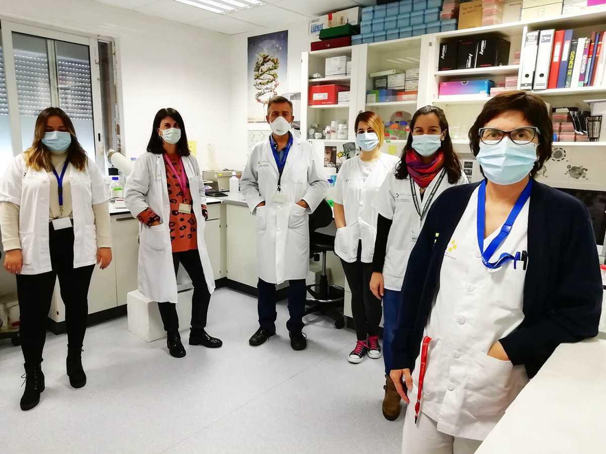 Tenerife, een wereldreferentie in de studie van zeldzame pathologieën