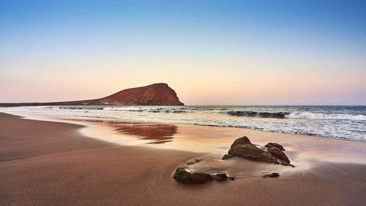 De 5 favoriete stranden van de Canarische Eilanden op de sociale media