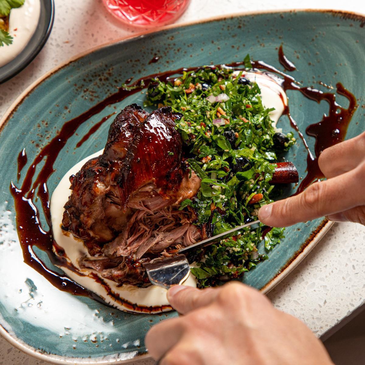 Shaya Israeli Restaurant