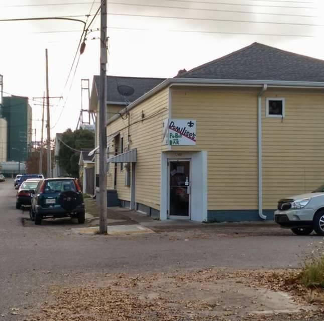 Domilise's Po-Boy & Bar