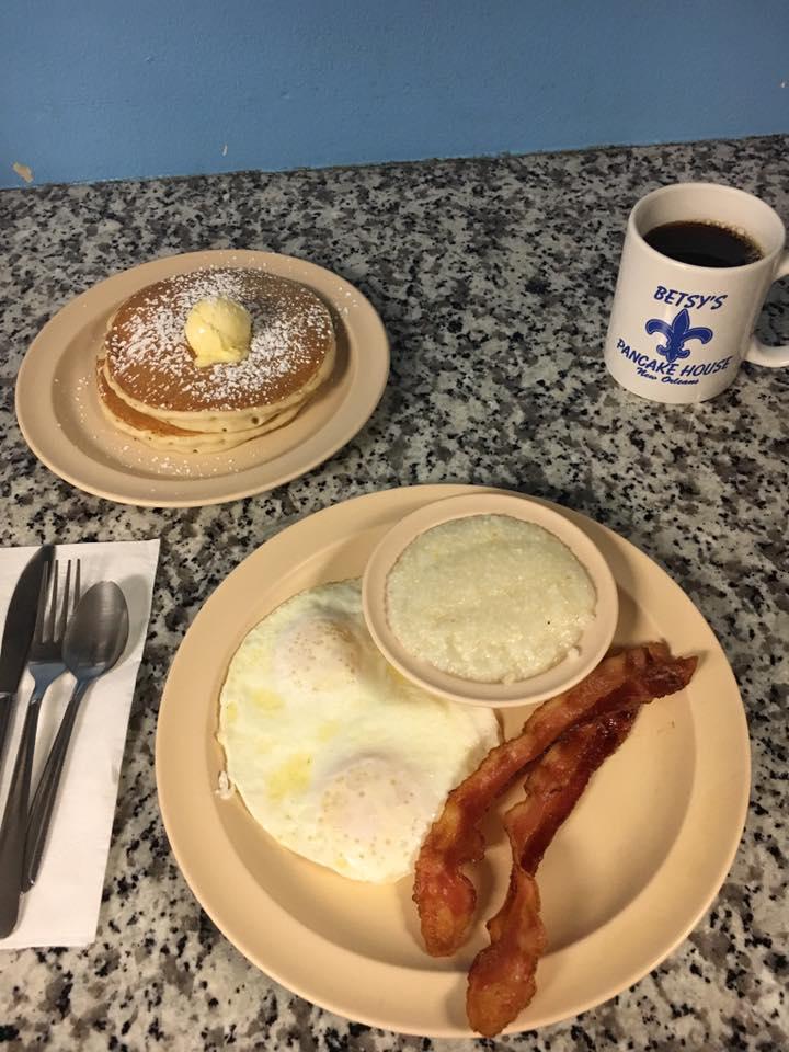 Betsy's Pancake House