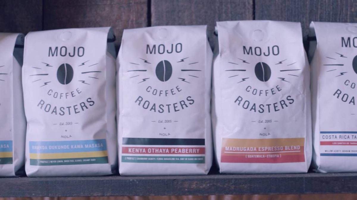 New Orleans Coffee Roasters