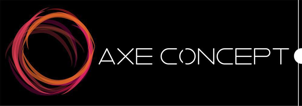 AXE CONCEPT Portrait du mois janvier 2020