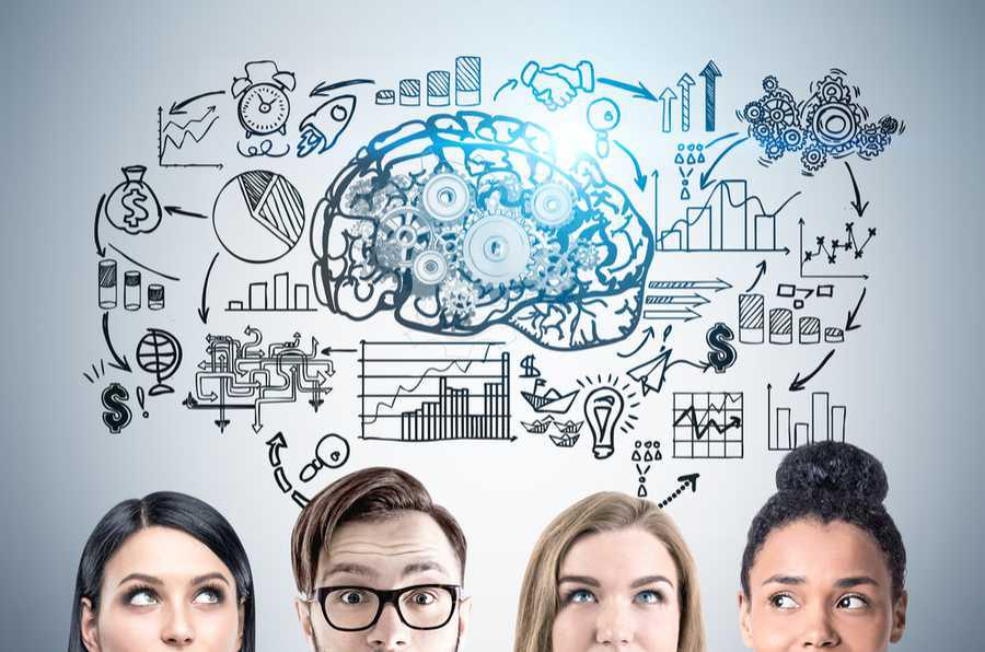 Is Cognitive Diversity the Answer to Creating Highly Effective Teams?