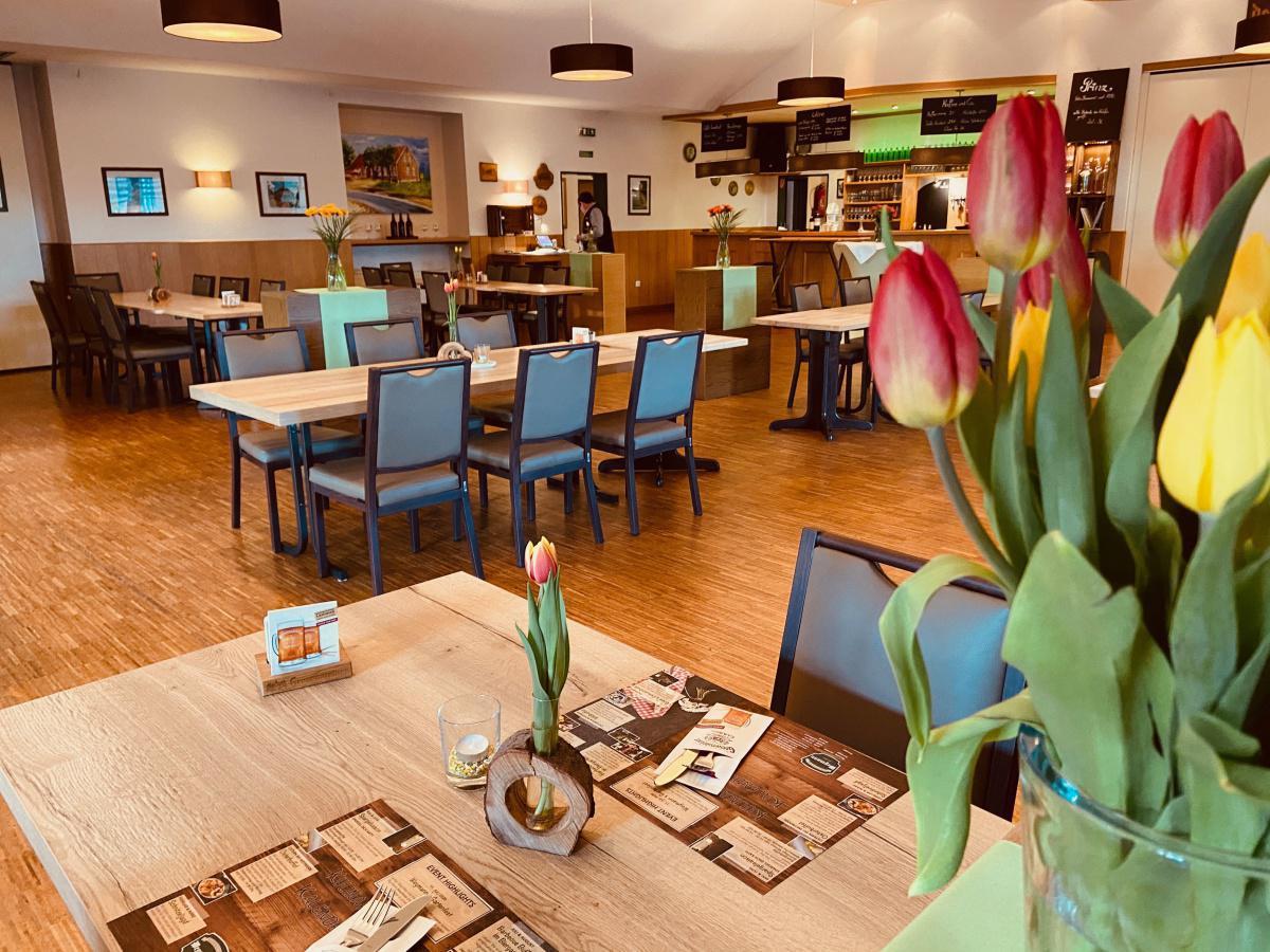 Gaststätte Weymann