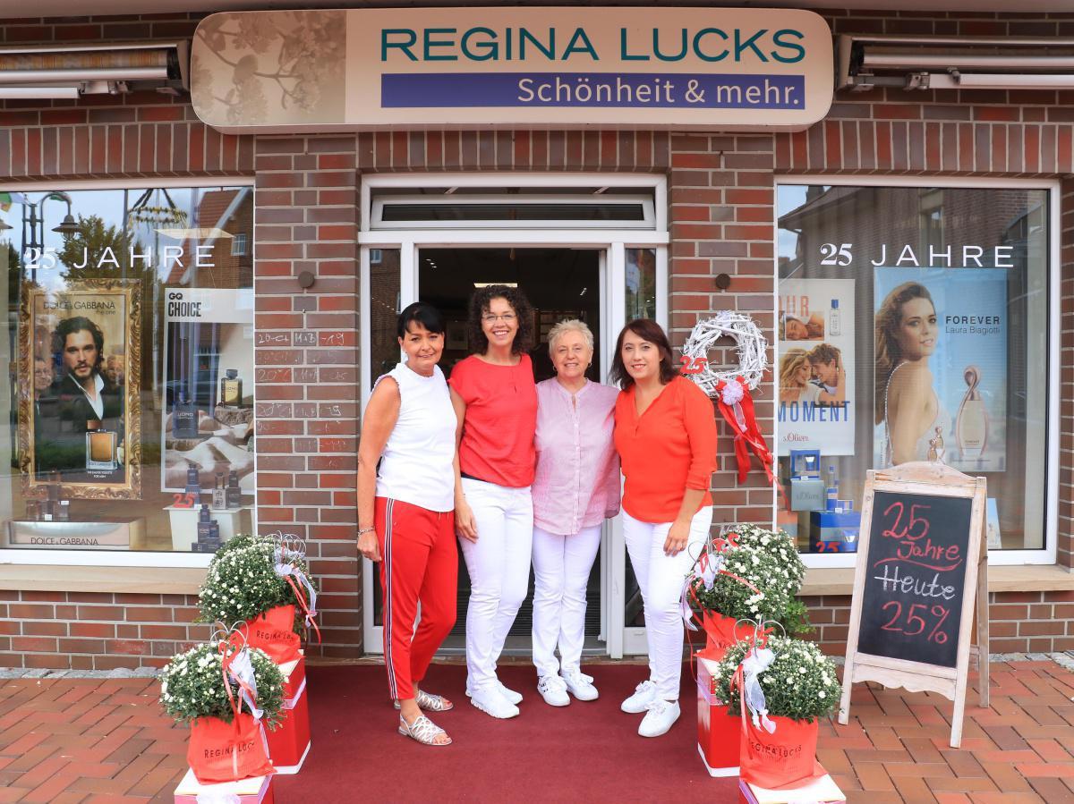 Regina Lucks Schönheit & mehr