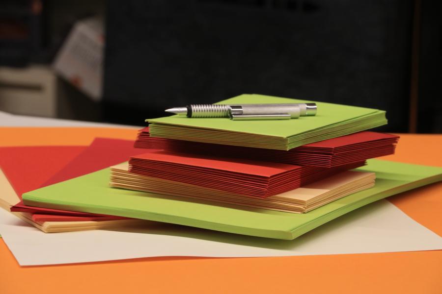 Stubben Schreibwaren Bürobedarf