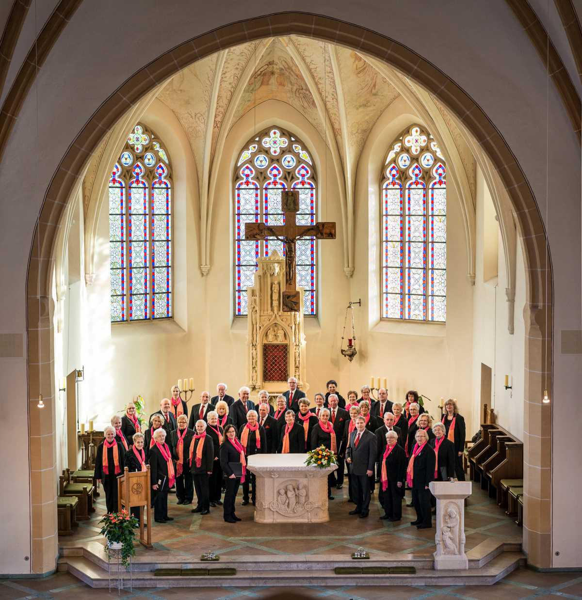 Kirchenchor St. Vitus Lathen