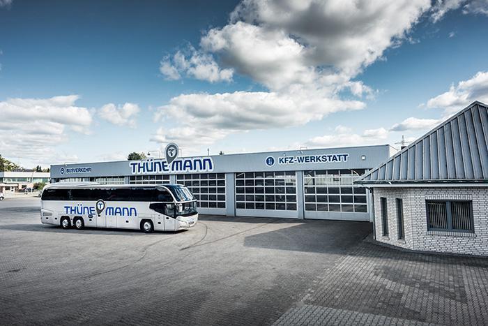 B. Thünemann GmbH & Co. KG