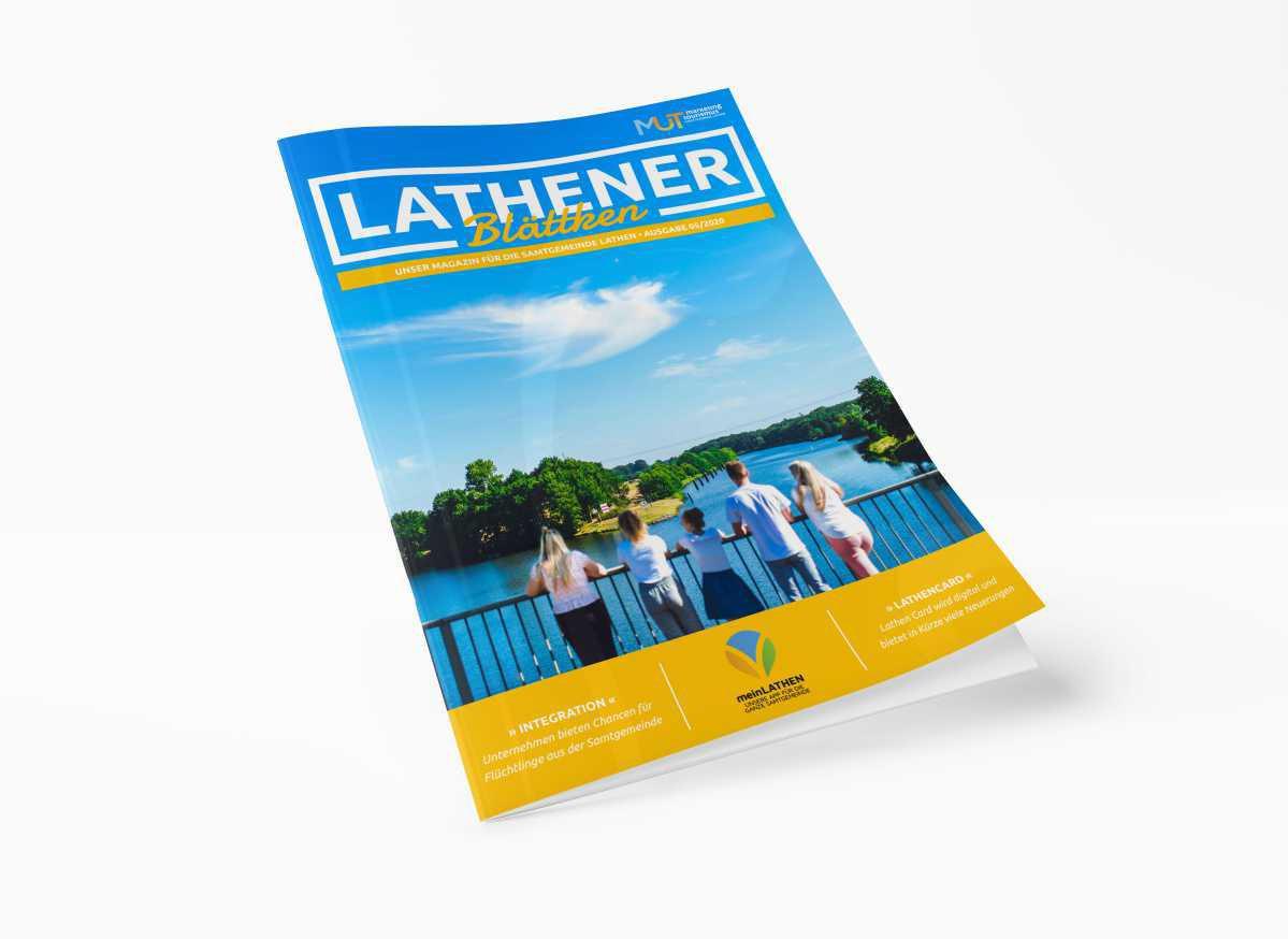 Lathener Blättken - Ausgabe 05/2020