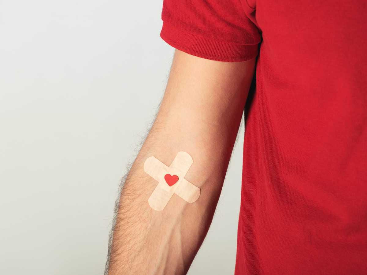Blutspende Ober- und Niederlangen