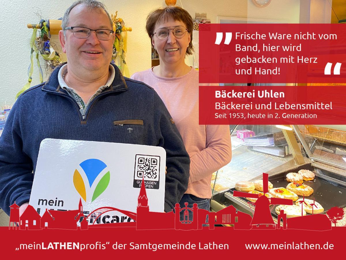 meinLATHENprofis - UHLEN