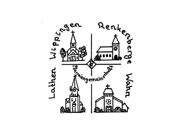 Die kath. Kirchengemeinde Lathen informiert