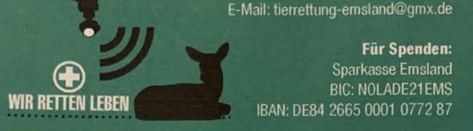 Tierrettung- Emsland e.V