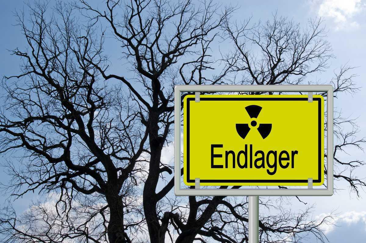 Schulterschluss in Sachen Atommüll-Endlager