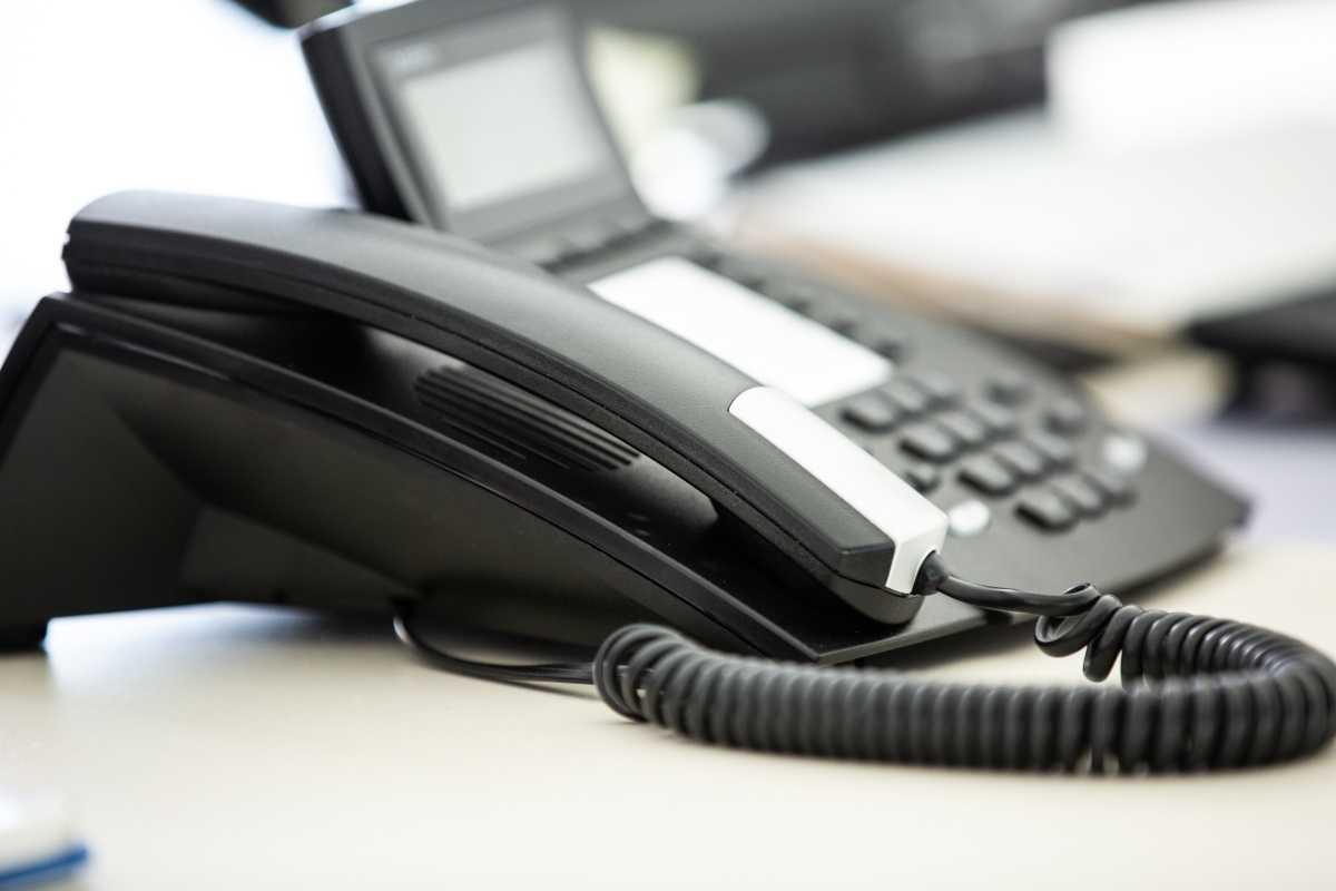 Corona-Telefon erhält neue Rufnummer