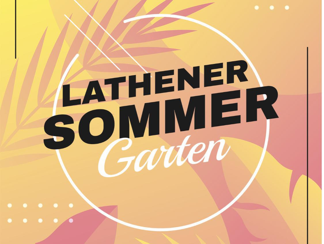 Korte Events lädt zum Lathener Sommergarten ein